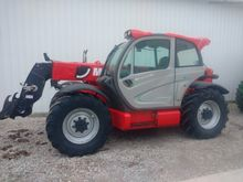 2013 Manitou 840MLT-115PS