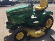 Used Deere 335 for sale  John Deere equipment & more | Machinio