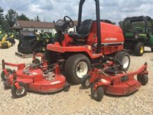 Used Wide Area Mower for sale  Kawasaki equipment & more | Machinio