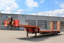 2011 KAESSBOHRER LB3 low loader