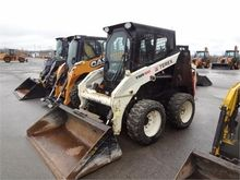 Used 2011 TEREX TSR5