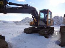 Used 2007 VOLVO EC14