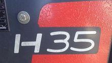 2008 LINDE H35T