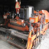 1995 GILCREST PROPAVER 813 RT
