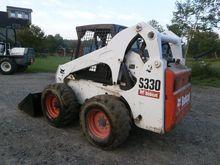 2008 BOBCAT S330