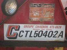 1997 CHAGNON