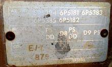 1975 CATERPILLAR D8K