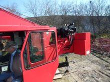 1980 LORAIN LRT450