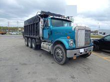 1986 INTERNATIONAL 9370