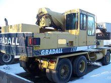 1995 GRADALL XL4100