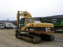 2005 CATERPILLAR 320CL