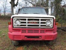 1984 GMC 6000