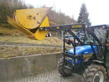 Used Big-Lift Standa