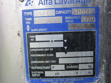 Used 2000 Alfa Laval