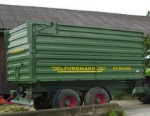 2007 Fuhrmann FF 20000