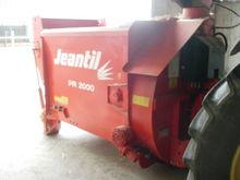 2012 Jeantil RP2000