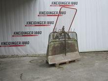 1995 Holzknecht HS 306 SE
