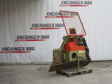 Used 2009 Holzknecht
