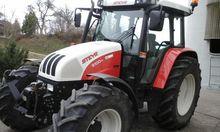 2006 Steyr 9100 M Profi