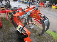2012 Auer Rückezange 1700 SW