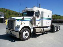 2006 Freightliner Classic