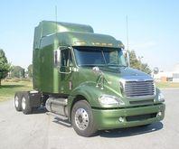 2009 Freightliner CL120
