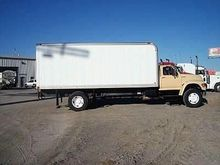 1998 Ford F8000