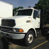 2001 Sterling L8500