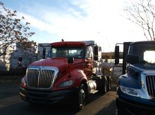 2011 International PROSTAR PREM