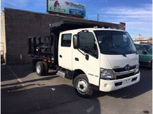New 2017 Hino 195 in