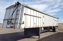 2011Merritt8 x 38.5 Conveyor