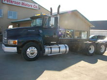 1994 Ford 9000 Tandem Axle Dayc