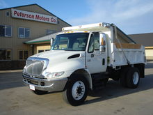 2007 International 4300 Single