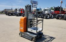 2005 JLG 20DVL Man Lift  Other