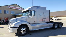 2007FreightlinerColumbia (CL1