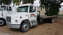 2000 Freightliner FL70 Single A