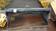 PaladinCP 5' Excavator Bucket