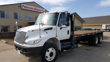 2006 International 4400 Tandem