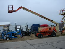 Used 2001 JLG 800A 4