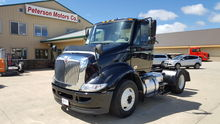 2011 International 8600 Single