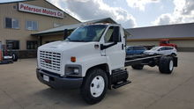 2004 GMC C6500 Single Axle Othe