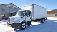 2006 International 4300SBA Sing