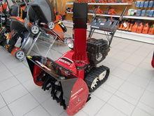 Honda Schneefräse hss 970 ts