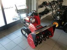 Honda Schneefräse hss 1380 ts