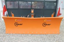 Used Hauer Hs 2800 +