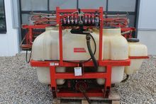 Used Agri farm 800L