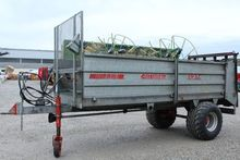 Used 2009 Gruber SM