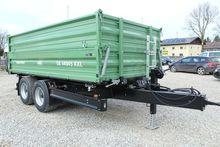 Used Brantner Ta 140