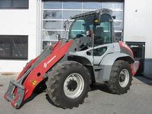2008 Weidemann 8080 CX120