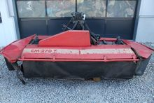 Used Pz CM 270 F Fro